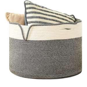 LnH Cotton Rope Basket