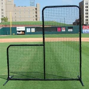 Trigon Sports ProCage L-Screen for Baseball
