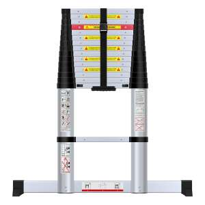 WolfWise Telescopic Extension Ladder