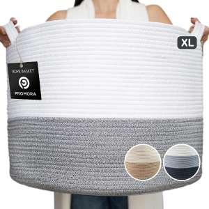 Promora Cotton Rope Basket