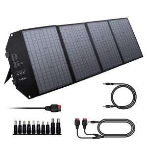 EnginStar 100W Foldable Solar Panel