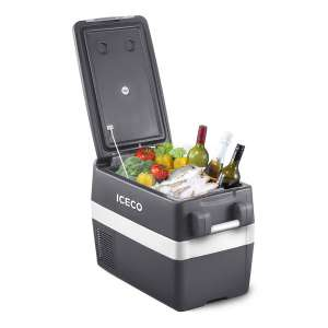 ICECO JP40 Portable Refrigerator 12V Cooler