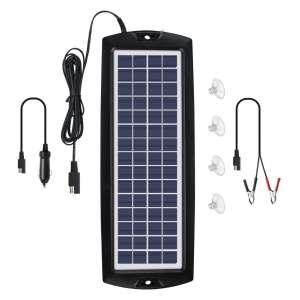 Sunway Solar Portable Backup for Car