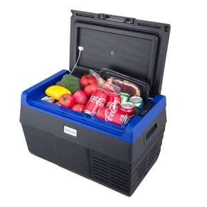 SetPower 21 Quart Portable Refrigerator 12:24V