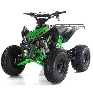 X-PRO 125cc Cheap 4 Wheel –Youth and Adults