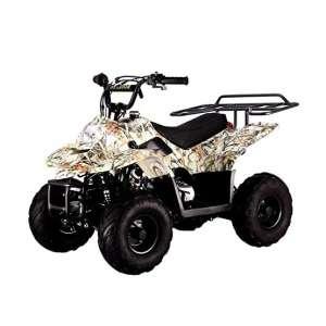 MOUNTOPZ Cheap 4-Wheel ATV