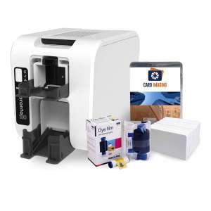 Magicard Pronto 100 Single Side Card Printer