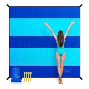 OCOOPA Sand Free Beach Blanket