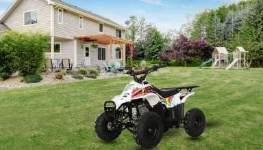 Cheap 4 Wheel ATVs