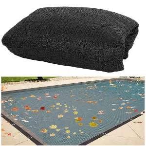 Biggun Rectangle Fine Mesh Pool Net Cover