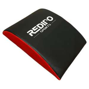 Redipo Ab Exercise Mat For Strengthening and Shaping