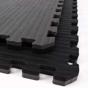 IncStores 7:8 Inches Tatami Foam Flooring Tiles