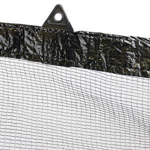 Swimline above Ground Swimming Pool Net Cover