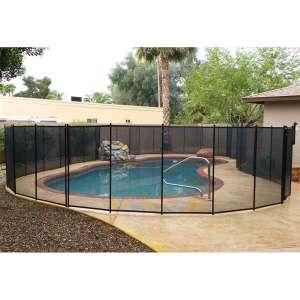 VINGLI Pool Fence- Life Saver Fencing