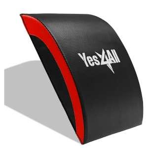 Yes4All Ab Exercise Mat for Full Range Motion