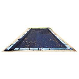 Blue Wave BWC564 Rectangular Leaf Net for In-Ground Pools
