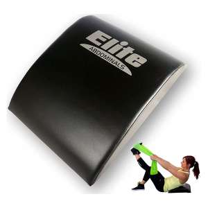 Elite Sportz Equipment High Density Foam Sit Up Mats