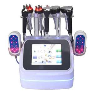 Fencia 7 in 1 Body Shaping Machine for Home, Salon, and SPA
