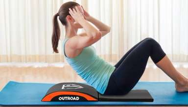 Ab Exercise Mat