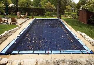 Pool Net Cover